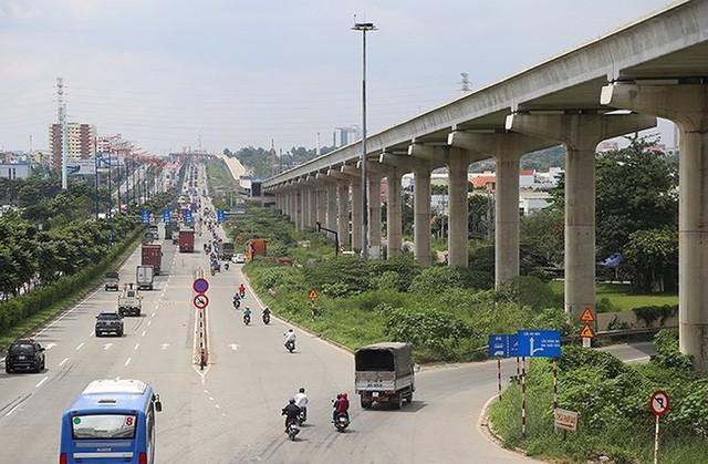TP.HCM lý giải nguyên nhân tuyến metro số 1 bị đội vốn - Ảnh 1.