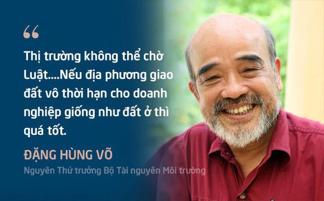 Chủ tịch FLC Trịnh Văn Quyết: Căn hộ condotel đang hoạt động rất hợp pháp và không cần điều chỉnh gì nữa - Ảnh 2.
