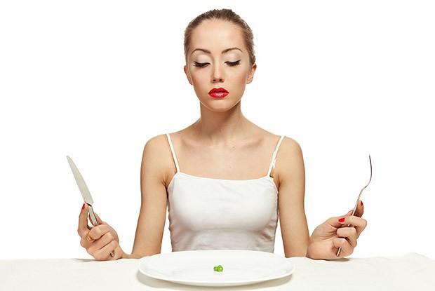 Trên đời có những người ăn mãi chẳng béo và những người kiêng mãi không gầy, tại sao lại như thế? - Ảnh 1.