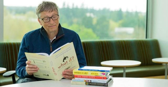 Không phải mọi người sinh ra đều là thiên tài, nhưng bất cứ ai cũng có thể thông minh hơn nếu dành một giờ mỗi ngày với 3 thói quen dưới đây - Ảnh 2.