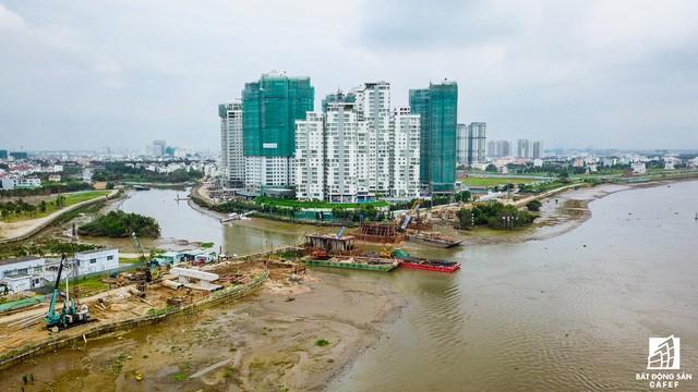 TPHCM: Cận cảnh khu vực có nguồn cung nhà ở lớn nhất năm 2018 - Ảnh 1.