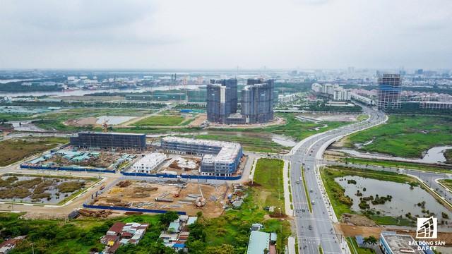 TPHCM: Cận cảnh khu vực có nguồn cung nhà ở lớn nhất năm 2018 - Ảnh 2.