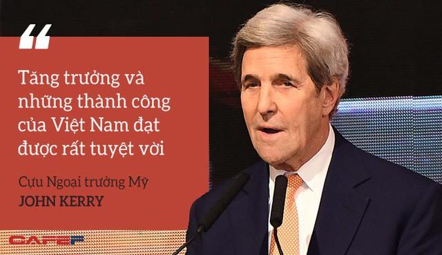 Điều tâm đắc của Thủ tướng Nguyễn Xuân Phúc và hành trình Việt Nam trở thành con hổ mới châu Á - Ảnh 1.