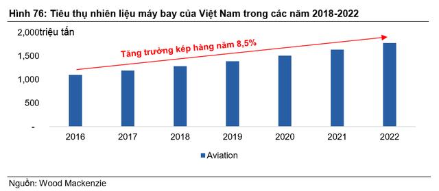Tỷ phú Nguyễn Thị Phương Thảo đang chuẩn bị cho cuộc 'chơi lớn' tại PV OIL? - Ảnh 1.