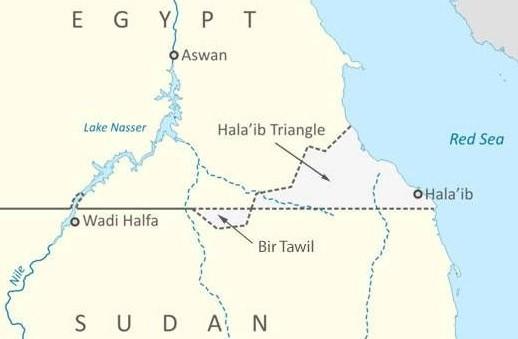 Chuyện lạ của vùng đất Trung Đông không được quốc gia nào đón nhận - Ảnh 1.