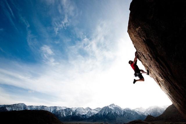 Tất cả mọi người đều nợ bản thân một cuộc sống tốt đẹp nhưng liệu bạn có dũng cảm vượt qua vùng an toàn để thay đổi chính mình không? - Ảnh 1.