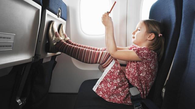 Gặp một bé gái bị ung thư trên chuyến bay, câu nói của cô bé đã làm thay đổi cuộc đời tôi mãi mãi - Ảnh 1.