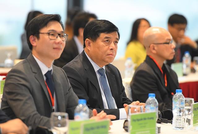 GS. Lê Văn Cường, Đại học Paris: Một số người đang nói về năng suất của Việt Nam một cách thiếu sót! - Ảnh 2.
