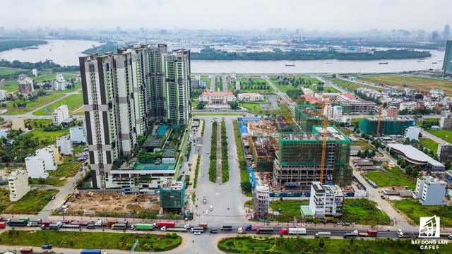 TPHCM: Cận cảnh khu vực có nguồn cung nhà ở lớn nhất năm 2018 - Ảnh 13.