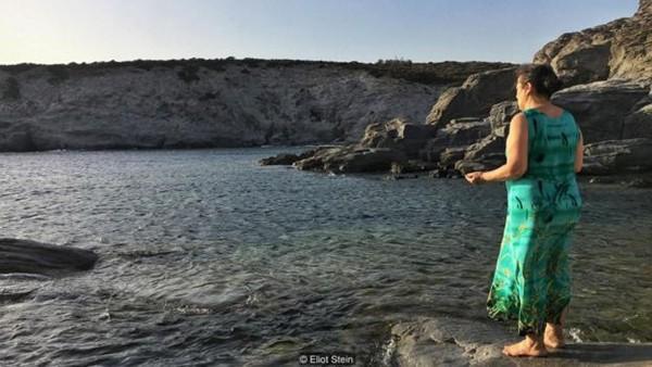 Truyền thuyết về lụa biển - thứ vải vóc hiếm bậc nhất thế giới sắp biến mất khi chỉ còn một truyền nhân cuối cùng - Ảnh 14.
