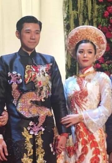 Thiếu gia Tập đoàn Tân Hoàng Minh tổ chứcđám cưới, Seung Ri, Kim Lim là khách mời - Ảnh 3.