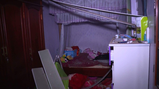 Nổ kinh hoàng ở Bắc Ninh lúc rạng sáng khiến 2 cháu bé tử vong, hàng chục ngôi nhà bị san phẳng - Ảnh 3.