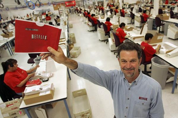 Văn hóa tự do và người lớn ở Netflix: Không chấm điểm nhân viên qua số giờ ngồi văn phòng, cho nghỉ phép tùy thích, tiêu xài bao nhiêu cũng được - Ảnh 6.