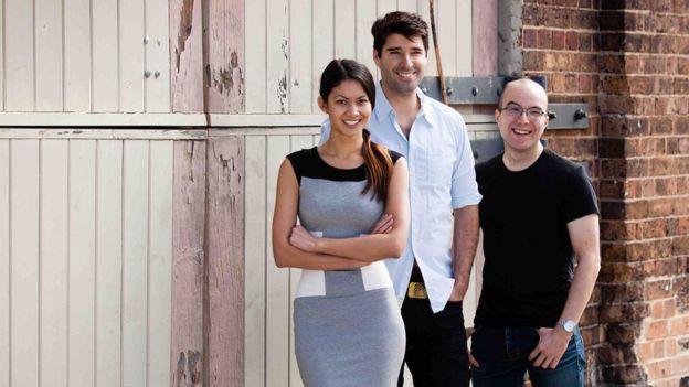 30 tuổi, người phụ nữ xinh đẹp sở hữu start-up 1 tỷ USD - Ảnh 2.
