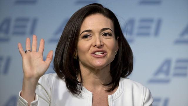 Sheryl Sandberg – Người phụ nữ quyền lực nhất Facebook: Lời khuyên chỉ 9 từ nhưng đây là lời khuyên tốt nhất trong sự nghiệp mà tôi nhận được - Ảnh 3.