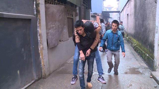 Nổ kinh hoàng ở Bắc Ninh lúc rạng sáng khiến 2 cháu bé tử vong, hàng chục ngôi nhà bị san phẳng - Ảnh 4.