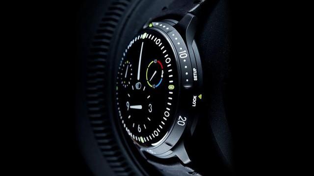 """5 chiếc chiếc máy đếm thời gian đặc biệt nhất, phá vỡ mọi quan điểm """"đóng khung"""" về thiết kế đồng hồ - Ảnh 4."""