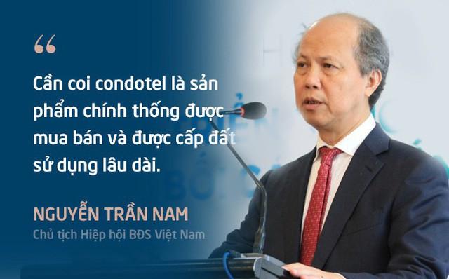 Chủ tịch FLC Trịnh Văn Quyết: Căn hộ condotel đang hoạt động rất hợp pháp và không cần điều chỉnh gì nữa - Ảnh 4.