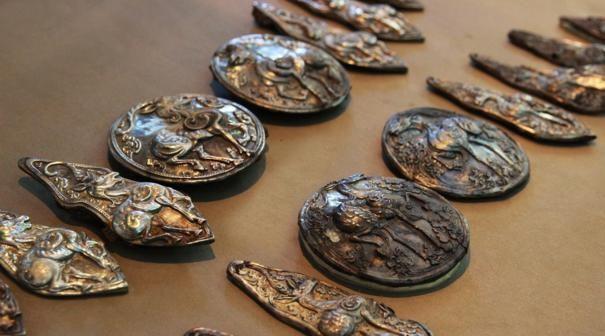 Bí ẩn ngôi mộ của Thành Cát Tư Hãn: 800 năm trôi qua nhưng chưa ai có thể khai quật được - Ảnh 4.