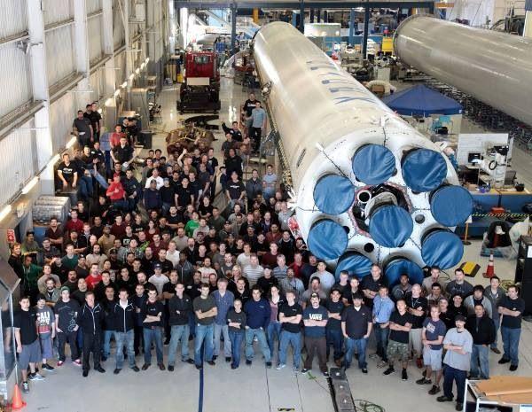 Bạn muốn đầu quân cho SpaceX? Lương thấp, stress nhiều đổi lại cơ hội thay đổi lịch sử cùng Elon Musk - Ảnh 11.