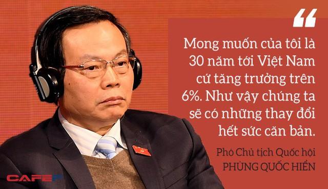 Điều tâm đắc của Thủ tướng Nguyễn Xuân Phúc và hành trình Việt Nam trở thành con hổ mới châu Á - Ảnh 4.