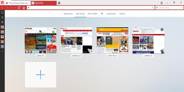 Chrome chỉ là đồ chơi trẻ con, đây mới là trình duyệt siêu cấp dành cho dân công nghệ - Ảnh 5.