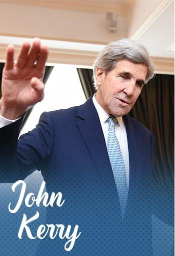 Cựu Ngoại trưởng Mỹ John Kerry: Chúng tôi sẽ giúp các bạn có nhà máy điện mặt trời, điện gió, bởi người Việt! - Ảnh 5.