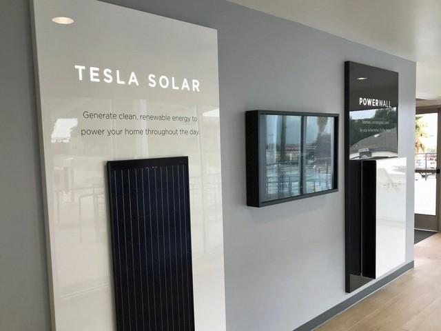 Trạm sạc xe điện sang chảnh của Tesla - Ảnh 5.