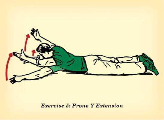 6 động tác đơn giản giúp dân văn phòng chống gù lưng, giữ dáng chuẩn - Ảnh 6.