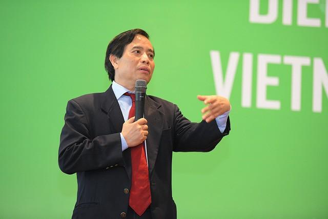 GS. Lê Văn Cường, Đại học Paris: Một số người đang nói về năng suất của Việt Nam một cách thiếu sót! - Ảnh 6.