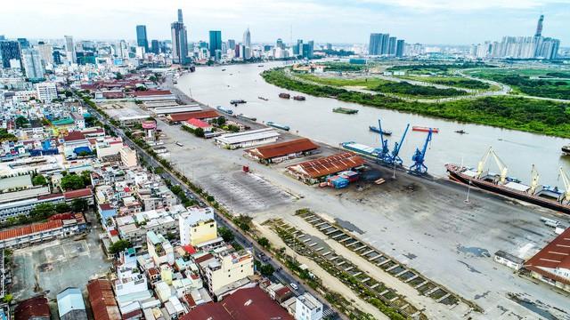 Những dự án và khu vực có tầm ảnh hưởng lớn đến thị trường địa ốc TP.HCM năm 2018 - Ảnh 8.