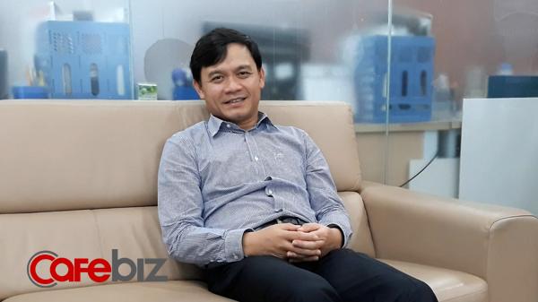 """Shark Nguyễn Xuân Phú: 90% khả năng tôi sẽ loại luôn startup trong 10s đầu nếu founder không """"có tướng"""" thủ lĩnh - Ảnh 1."""