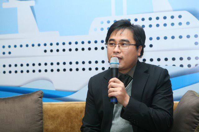 """Hàng loạt CEO công nghệ Việt """"nhảy việc"""" trong năm 2018 - Ảnh 5."""