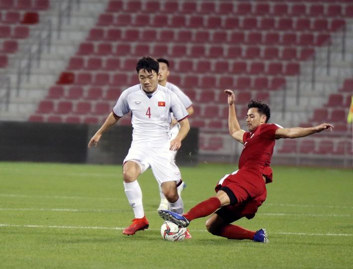 """asian cup 2019, park hang-seo, - photo 1 15463394686951098350806 - HLV Park Hang-seo lại dùng tới bài tủ để chống """"điệp viên"""" của đối thủ"""