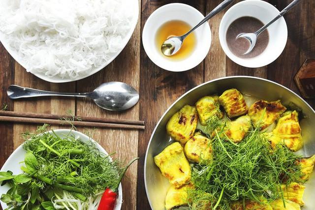 Chả cá Lã Vọng được lên sóng CNN, ngày càng có nhiều món ăn Việt Nam được thế giới khen ngợi hết lời - Ảnh 1.