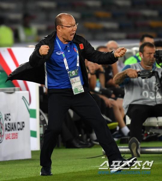 """asian cup 2019 - photo 1 15470838093201040511014 - Trận đấu oanh liệt của Việt Nam gây sốt tại Hàn Quốc, vượt qua cả """"Thời sự"""""""
