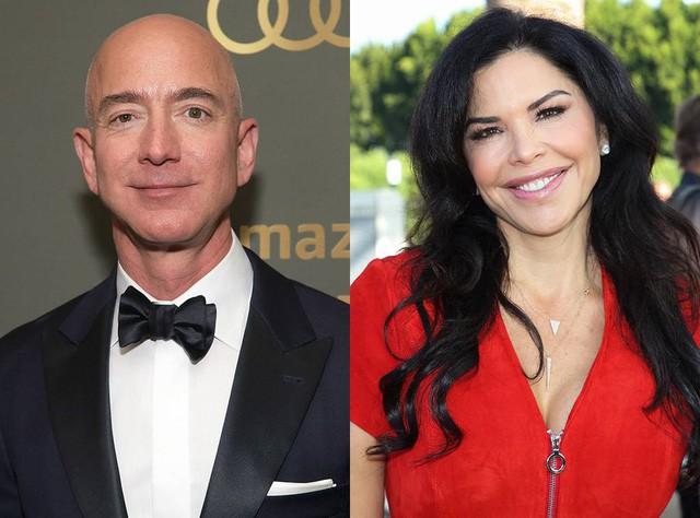 Dùng máy bay riêng đưa nhân tình đi du lịch, ông chồng mẫu mực, sẵn sàng rửa bát cho vợ Jeff Bezos vỡ vụn hình ảnh trong mắt chị em - Ảnh 4.