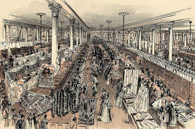 Ai cũng biết Lipton là trà, nhưng Lipton còn là 1 doanh nhân vĩ đại của lịch sử - Ảnh 1.