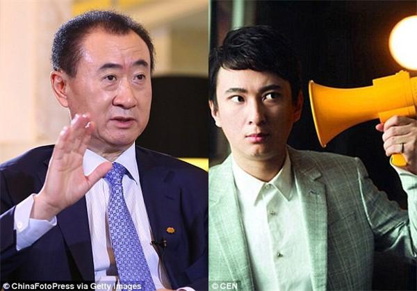 Tỷ phú Vương Tư Thông lọt top 100 anh đẹp trai nhất châu Á khiến Internet Trung Quốc cãi nhau om tỏi - Ảnh 1.