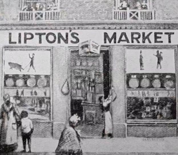 Ai cũng biết Lipton là trà, nhưng Lipton còn là 1 doanh nhân vĩ đại của lịch sử - Ảnh 2.