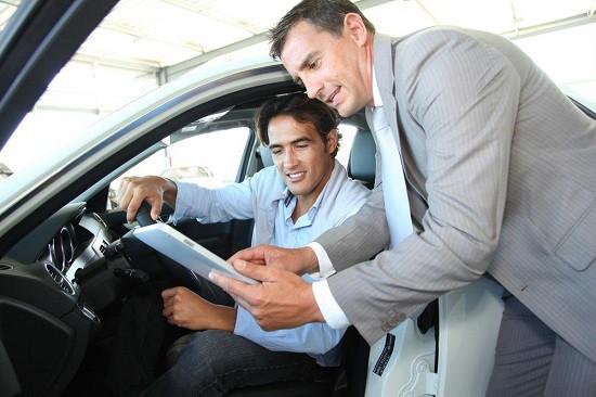 Mua ô tô cuối năm cần lưu ý điều gì để tránh rước bực vào người? - Ảnh 3.