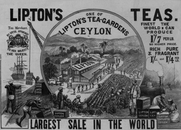 Ai cũng biết Lipton là trà, nhưng Lipton còn là 1 doanh nhân vĩ đại của lịch sử - Ảnh 4.