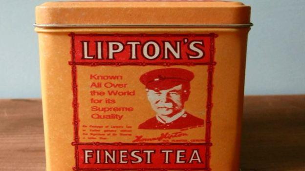 Ai cũng biết Lipton là trà, nhưng Lipton còn là 1 doanh nhân vĩ đại của lịch sử - Ảnh 5.
