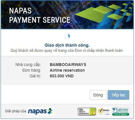Bamboo Airways có hơn 8.000 lượt khách hàng đặt vé thành công sau 5 giờ mở bán - Ảnh 1.
