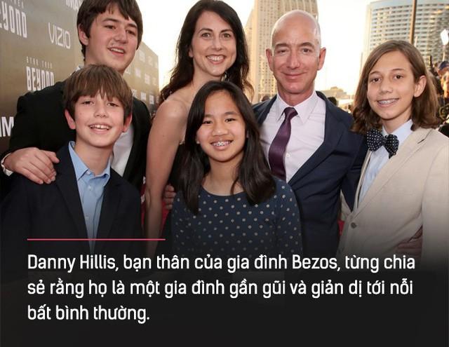 Sinh nhật khó quên của Jeff Bezos: 3 ngày trước tuổi 55, tỷ phú mất những thứ còn giá trị hơn cả khối tài sản 137 tỷ đô - Ảnh 6.