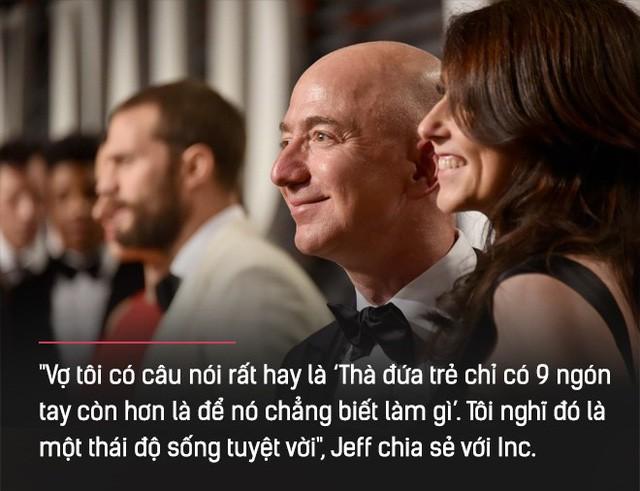 Sinh nhật khó quên của Jeff Bezos: 3 ngày trước tuổi 55, tỷ phú mất những thứ còn giá trị hơn cả khối tài sản 137 tỷ đô - Ảnh 7.
