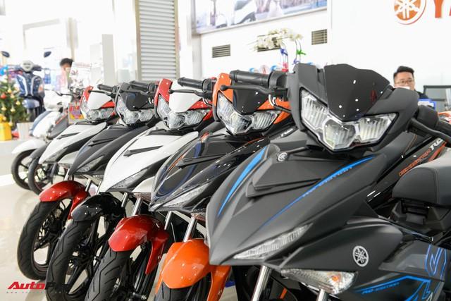 Người Việt mua hơn 9.000 xe máy/ngày, Honda vớ bẫm nhưng sẽ bị ngáng chân trong năm nay - Ảnh 1.