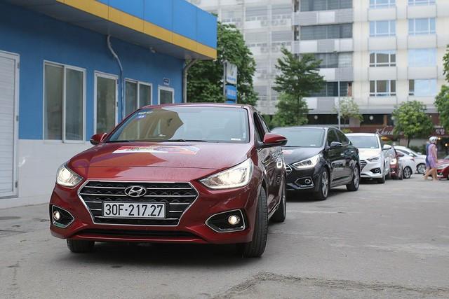 Ba hãng xe tăng trưởng đột biến ở Việt Nam năm 2018: Cái tên thứ 3 gây sốc - Ảnh 2.