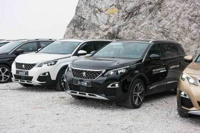 Ba hãng xe tăng trưởng đột biến ở Việt Nam năm 2018: Cái tên thứ 3 gây sốc - Ảnh 3.