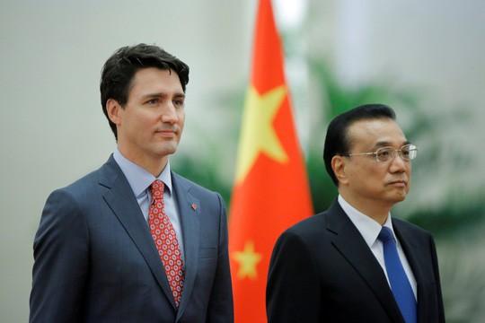 Trung Quốc tử hình công dân Canada: Thủ tướng Trudeau quyết can thiệp  - Ảnh 1.